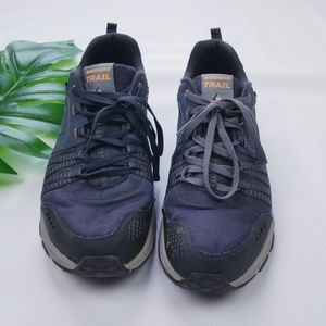 Sketchers Air Cooled Memory Foam All Terrain Shoes